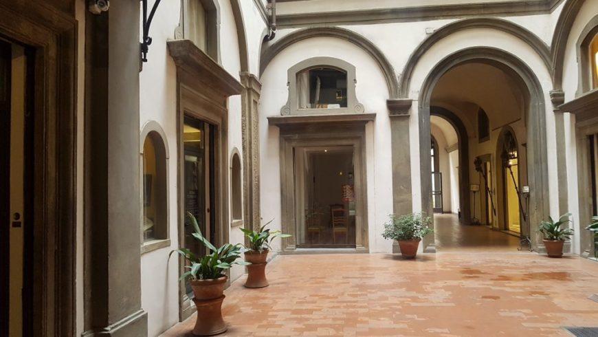 Ufficio Q1 – Centro storico