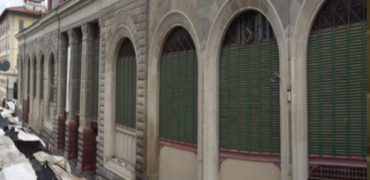 Tre vani Q1 – Centro storico